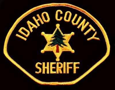 Idaho County Sheriff's Office (ICSO) logo