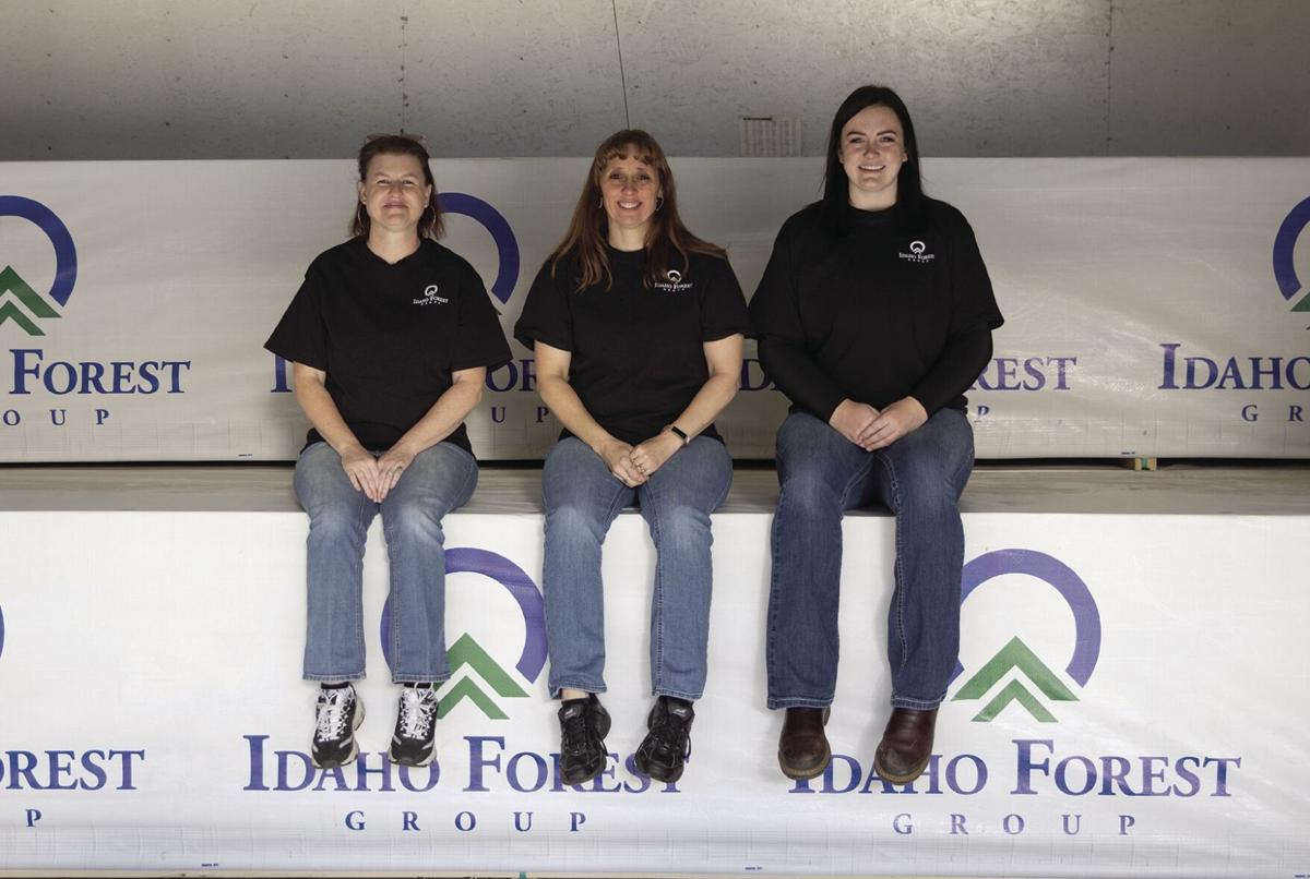 Idaho Forest Group staff pic1