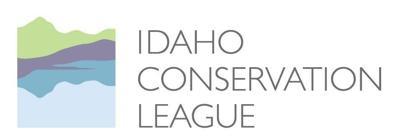 Idaho Conservation League (ICL) logo