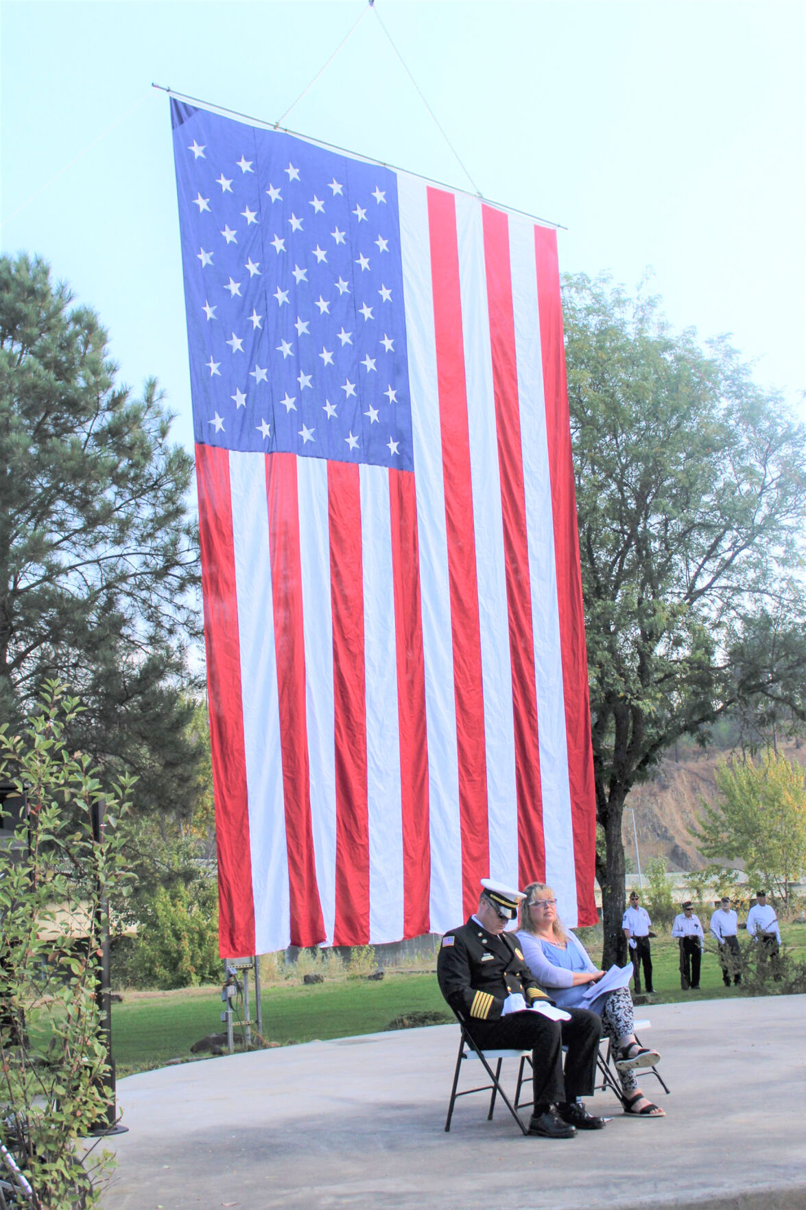 9/11 remembrance photo 2