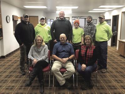 Columbia Grain staff pic