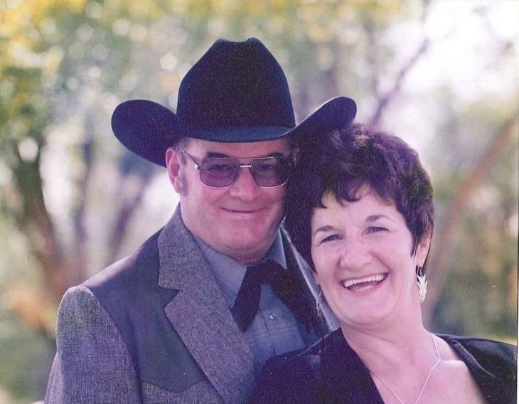 Mike and Marlene Heath