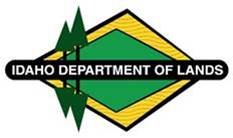 Idaho Department of Lands (IDL) logo