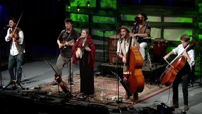 Summer Concert series starts July 13 with 'Gipsy Moon'