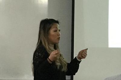 Ashley Umberger-Marciniak