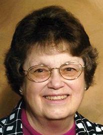Sister Jeanette von Herrmann, OSB, 73, Cottonwood