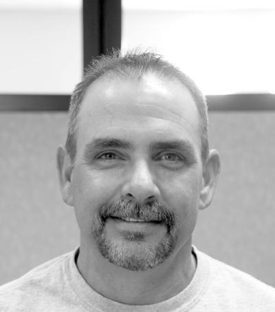 Mike Kinsley