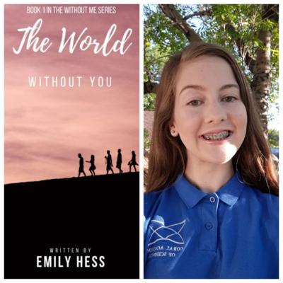 Emily Hess The World Without You