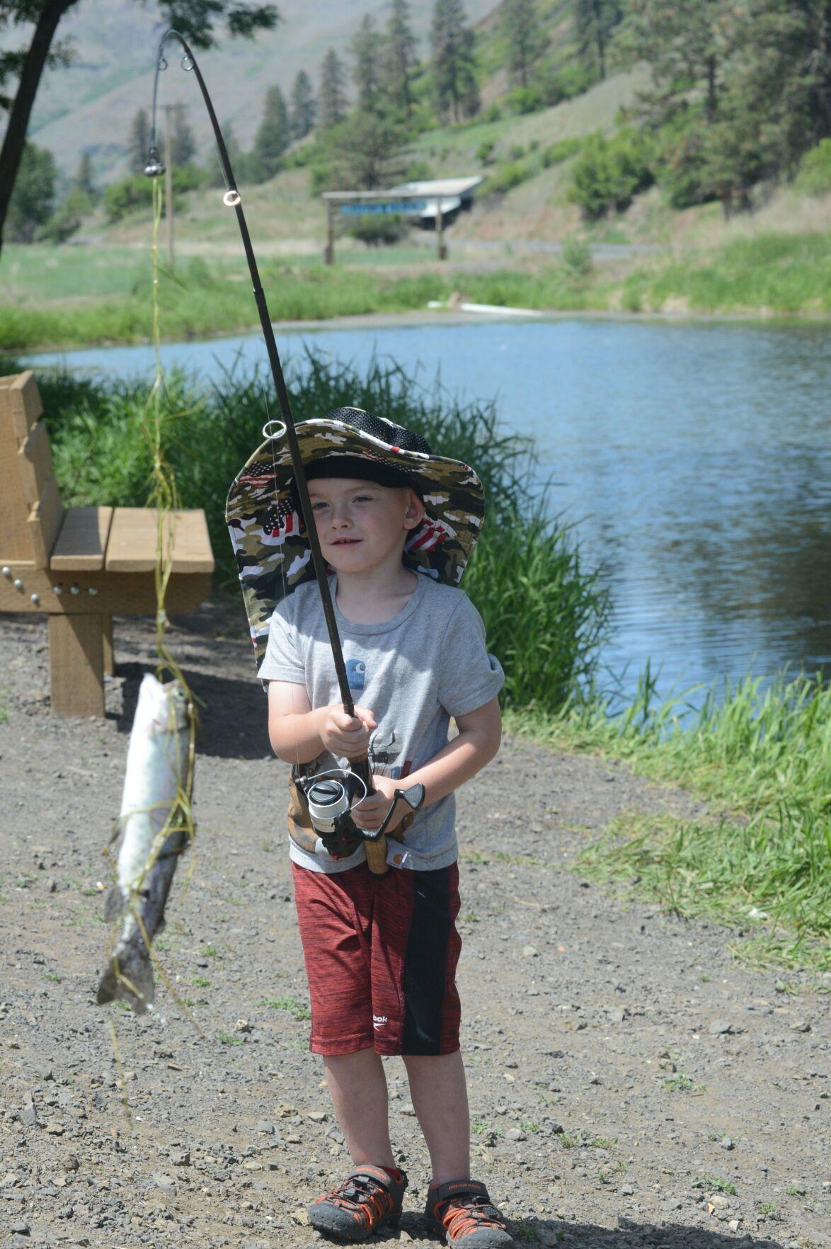 Memorial fishing photo 2