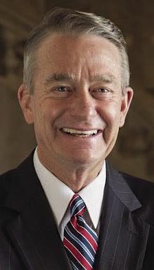 Governor Brad Little 2020