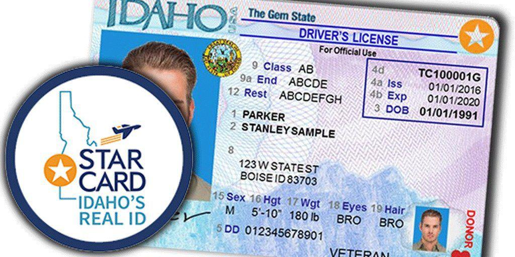 idaho drivers license renewal form