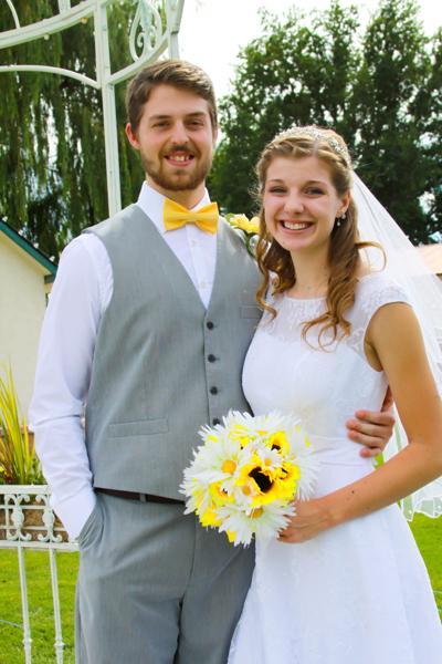 Comm - Milestone - Wedding - Nebeker and Crenshaw