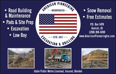 American Pioneering Excavation & Drilling
