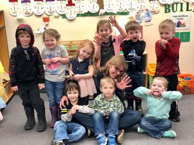 Camas Prairie Preschool
