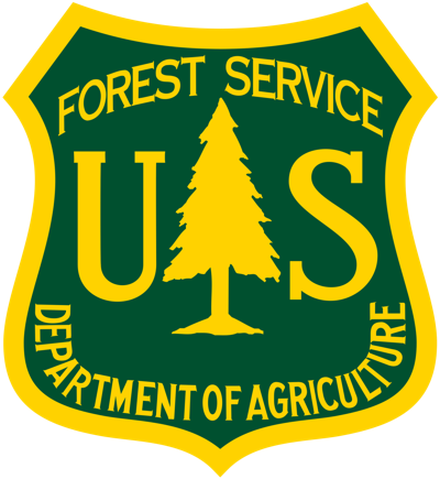 United States Forest Service (USFS) logo