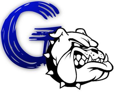 Grangeville Bulldogs (GHS) logo