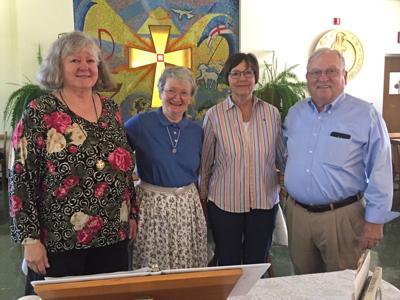 St. Gertrude's Monastery receives SOAR grant