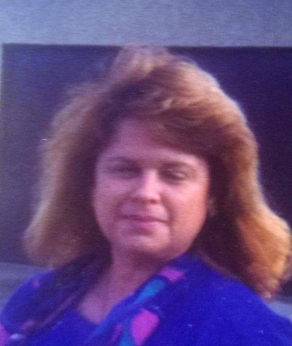 Pam Laird - mug