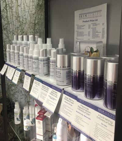 Dermafit Advanced Aesthetics products pic