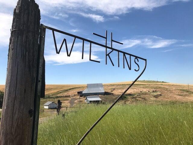 Wilkins Farm photo