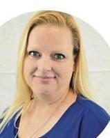 Bridget Lux - Online Editor