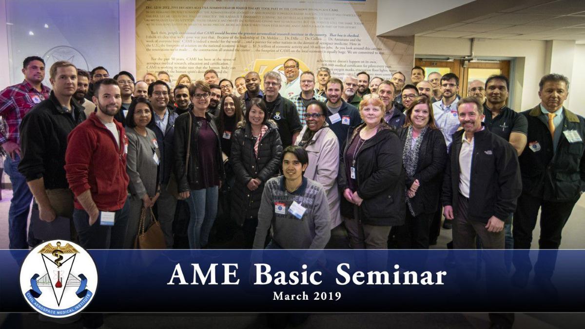 AME Basic Seminar