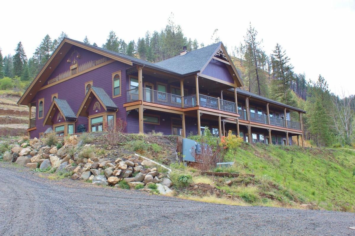 New Hearthstone Lodge