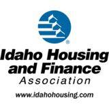 Idaho Housing and Finance Association logo