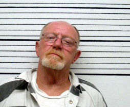 Kooskia man arrested on felony meth possession, delivery charges