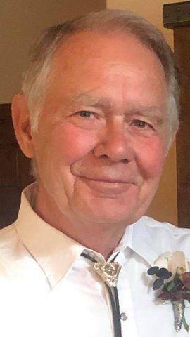 Richard Ray Badertscher, 74, Grangeville