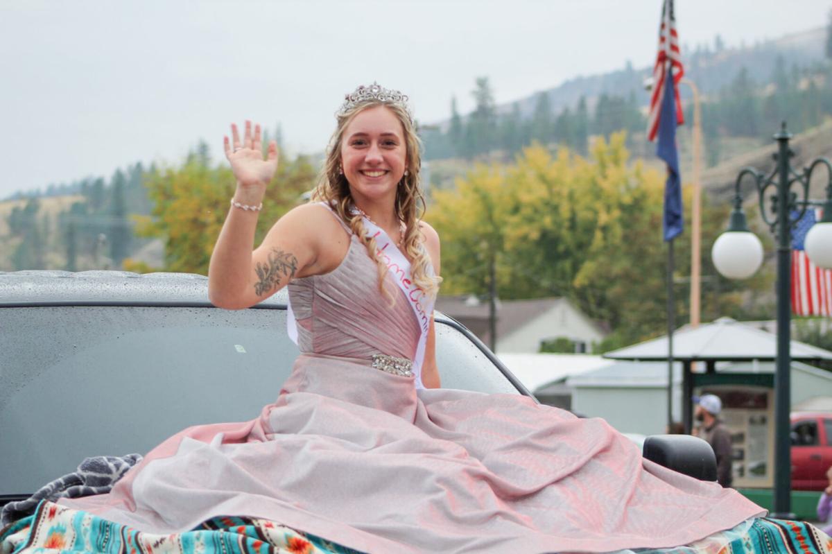 Kadance Schilling, CV homecoming queen 2021 photo