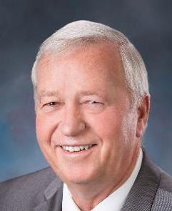 Rep. John Vander Woude, District 22A, Nampa