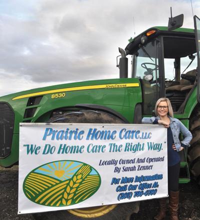 Prairie Home Care