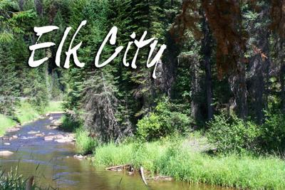 Elk City News: Ball mill is all ready to be installed