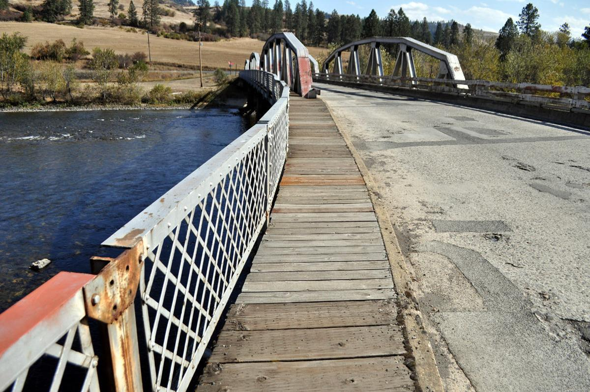East Kooskia Bridge