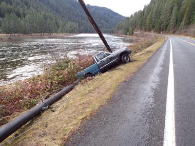 U.S. 12 crash photo