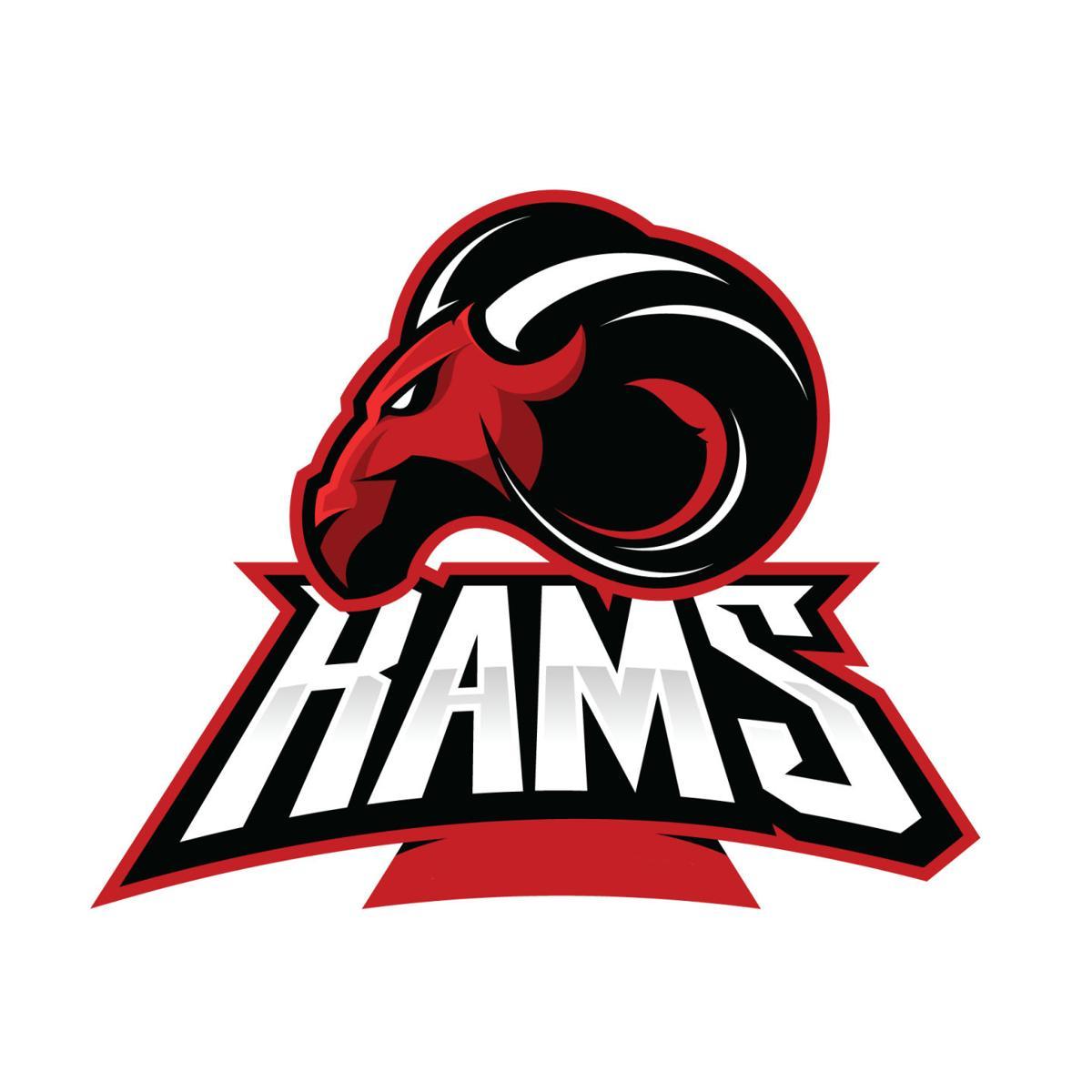 CVHS Ram logo