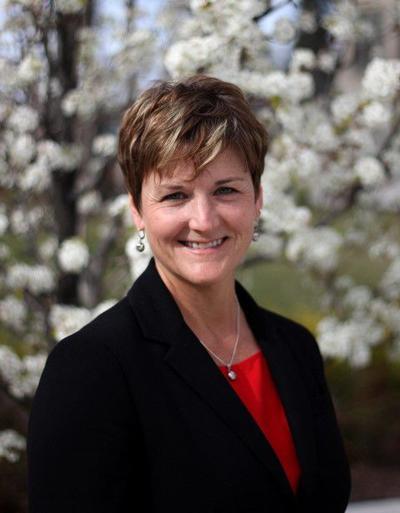 Representative Melissa Wintrow mug