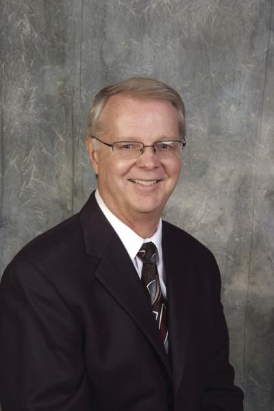 Dr. James M. Haug mug