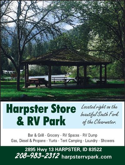Harpster Store and RV Park