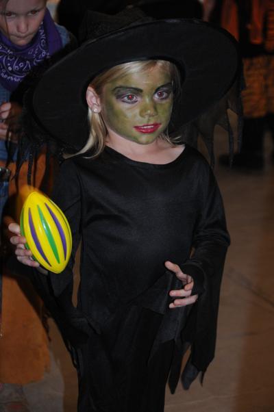 Halloween, harvest events: 'Spooky' activities planned in county
