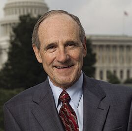 Senator Jim Risch mug