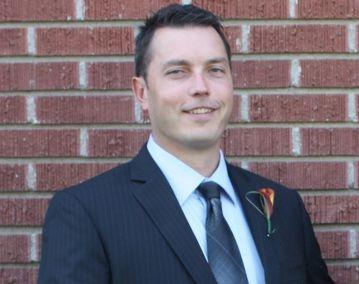 Scott M. Wimer