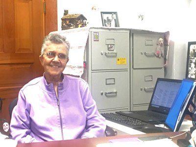 Sister Barbara Jean Glodowski