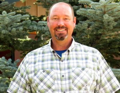 Todd Fiske