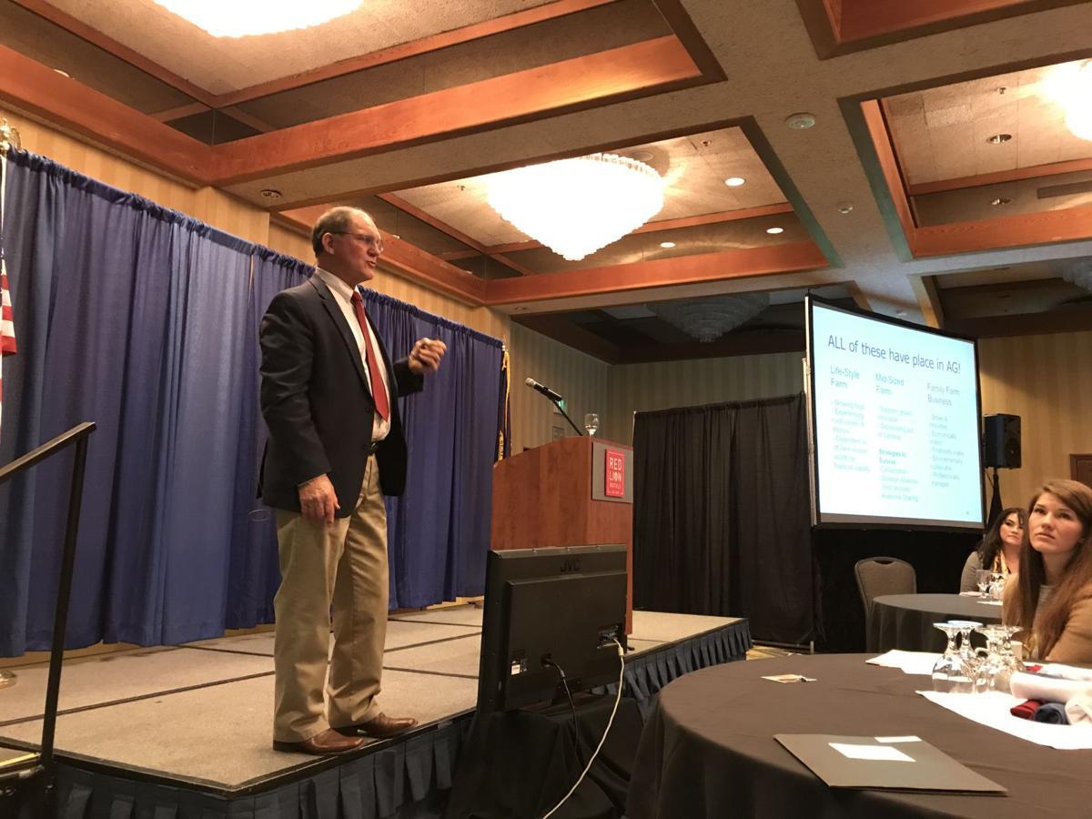 Idaho Ag Summit