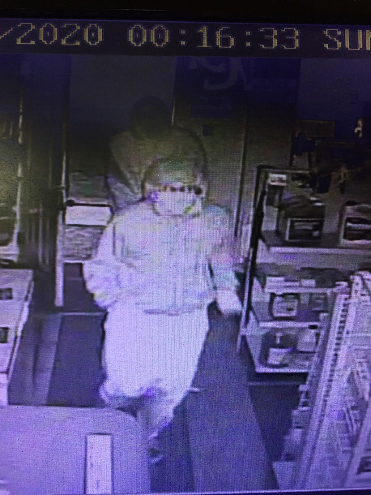 Burglary pic 2