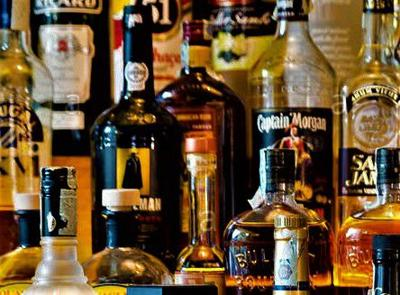 In Good Spirits: Liquor sales up in 2017, distributions were down