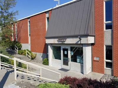 Grangeville City Hall photo
