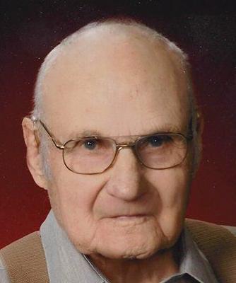 Clarence B. Nuttman, 100, Keuterville